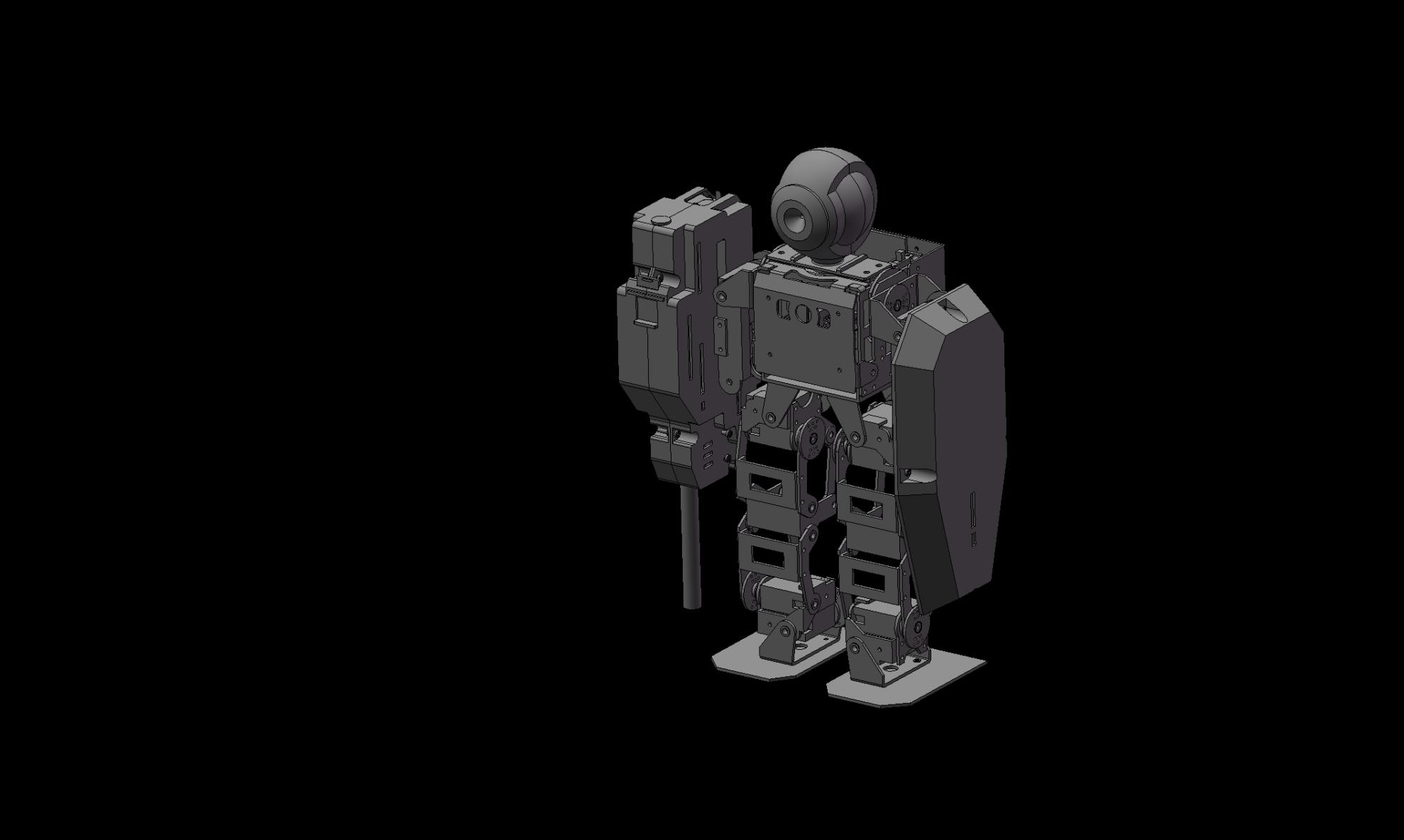 Robot-Laboratory